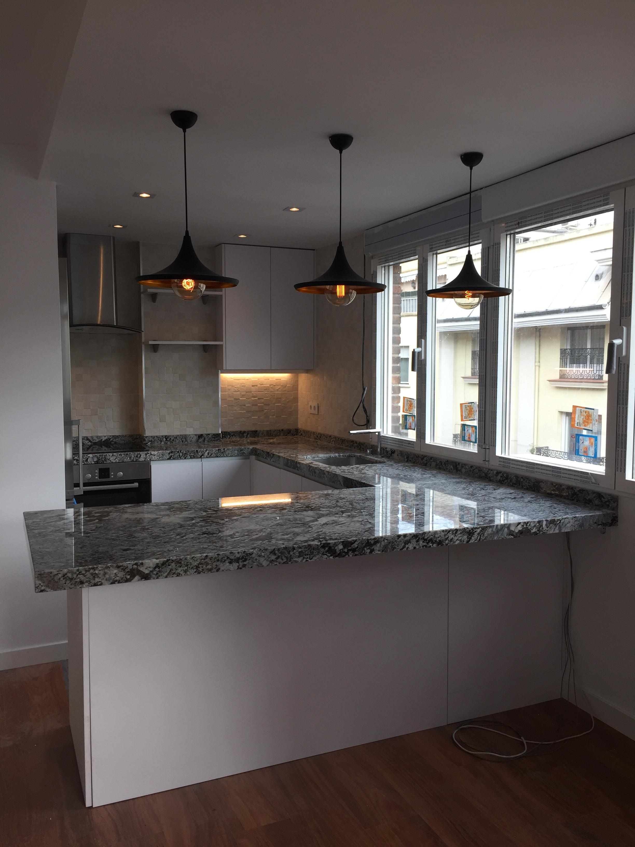 Precio reforma integral piso 100 metros latest free for Cuanto vale una reforma integral