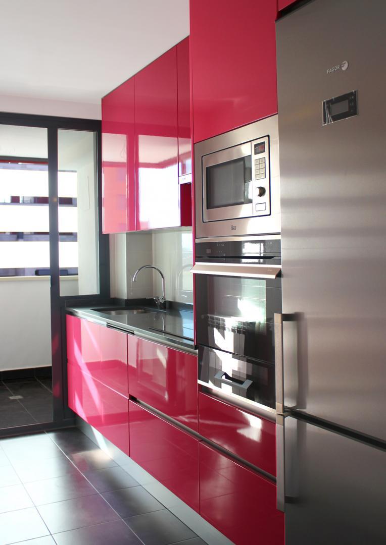 Comprar cocina completa gallery of comprar reforma for Precio muebles cocina completa