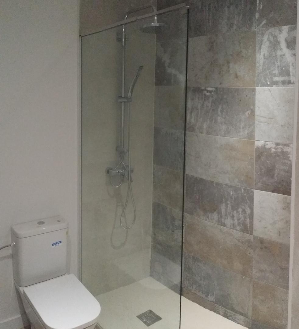 Reformas cuarto de bano dise os arquitect nicos for En el cuarto de bano