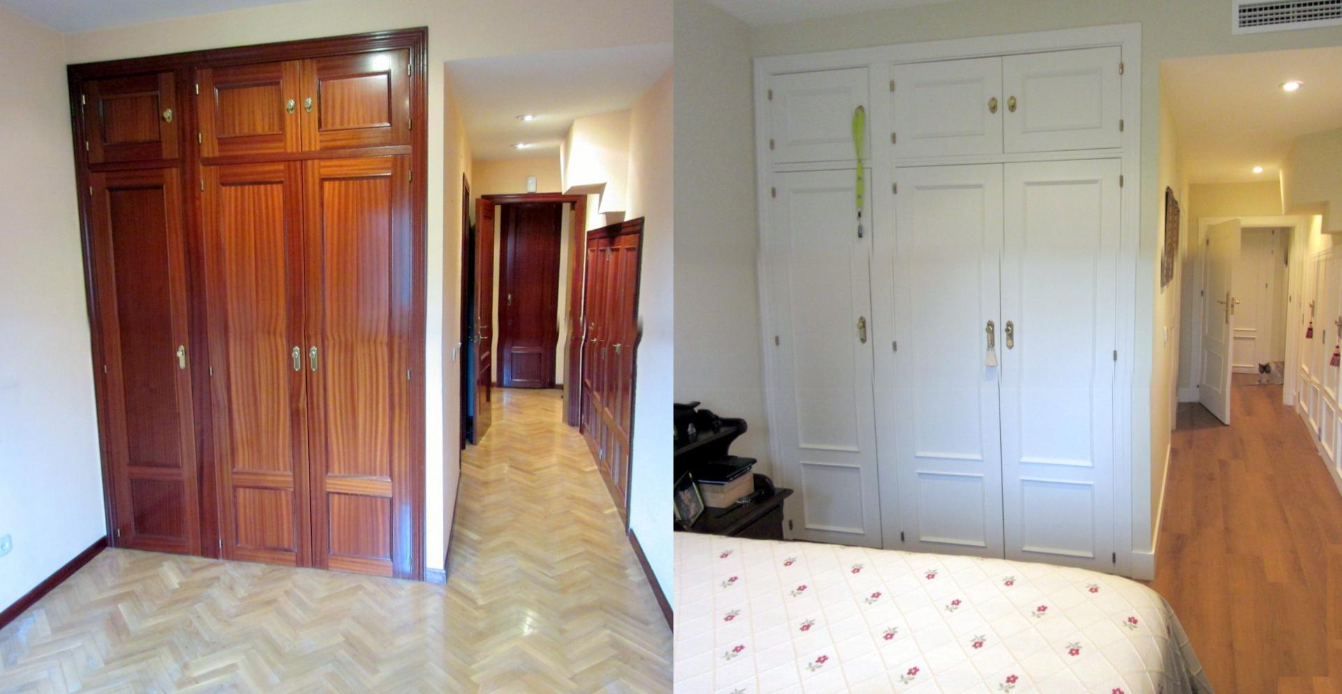 Exceptional Dormitorio