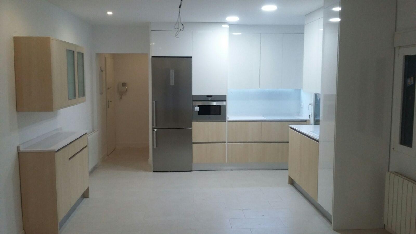 Cuanto cuesta una reforma integral de un piso latest for Cuanto cuesta una reforma integral de una casa