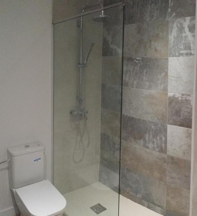 Reforma Baño Muy Pequeno:reforma baño
