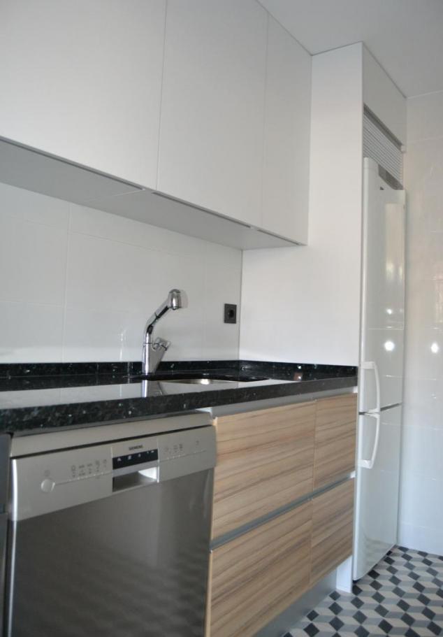 Reforma cocina y ba o de apartamento - Reforma cocina y bano ...