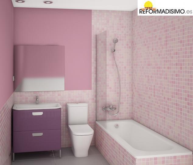 reformar_bano_modelo_confort_banera