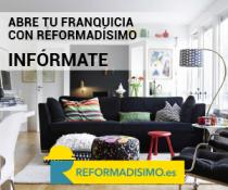 franquicias Reformas integrales